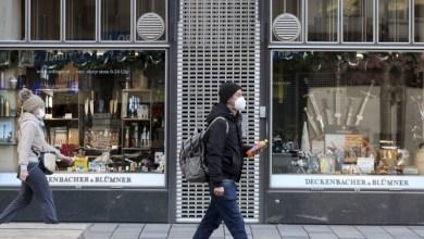 صورة كورونا: الرهان الكبير على افتتاح السوق وسط مخاوف من موجة جديدة من الاوبئة