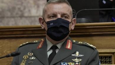 صورة رئيس الاركان: في عين رافال القوات المسلحة في عهد جديد