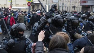 صورة روسيا تتهم أمريكا بالتدخل في شؤونها الداخلية