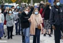 صورة أدى فيروس كورونا إلى خفض متوسط العمر المتوقع في الولايات المتحدة لمدة عام على الأقل