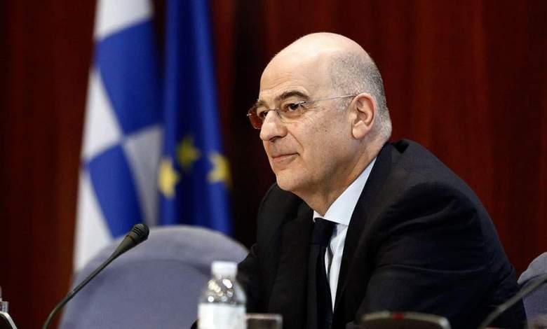 وزير الخارجية اليوناني يهنئ بلينكين على تعيينه وزيرا للخارجية الأمريكية