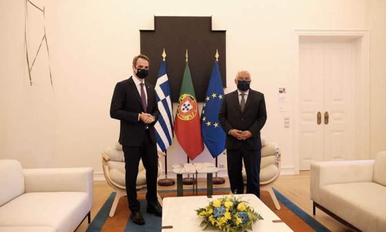 تأمل اليونان في أن تبدأ المحادثات مع تركيا اعتبارًا من مارس 2016