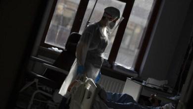 صورة فيروس كورونا: ارتفاع مستقر في الحالات في اتيكا