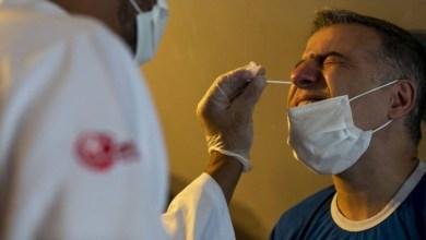 صورة غواتيمالا: فضيحة شراء 30 الف اختبار لفيروس كورونا تبين انها مزيفة
