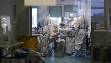صورة انفجار في الحالات 1526 حالة جديدة منها 20 حالة وفاة في اليونان