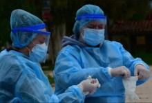 صورة فيروس كورونا: اغلاق شديد في ماليسينا واجراءات اضافية