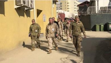 صورة افغانستان: طالبان تقول انها ستواصل الحرب اذا بقيت القوات الاجنبية