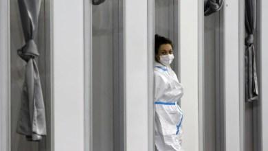 صورة سويسرا: اول حالة اصابة بطفرة فيروسات كورونا برازيلية في البلاد
