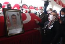 صورة تحقيق ضد عضو حزب الشعوب الديمقراطي الموالي للاكراد