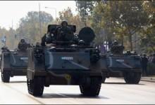 صورة ازمة القوات المسلحة وما قرره المجلس العسكري الاعلى