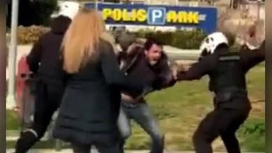 صورة مداخلة النيابة على اعمال العنف في ميدان نيا سميرني