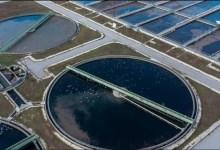 صورة مخاوف بشان الاتجاه التصاعدي للحمل الفيروسي في مياه الصرف الصحي في سالونيك