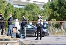 صورة جريمة قتل في منطقة البحر الكاريبي وما يظهره الفحص الاول