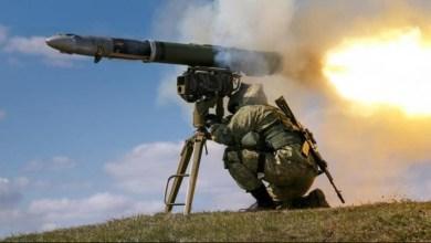 صورة قتلى واصابات في الاحتلال بعد استهداف جيب بصاروخ كورونيت