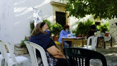 صورة إثبات الهوية سيكون مطلوبًا الآن لدخول المطاعم والحانات اليونانية