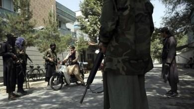 """صورة """"طالبان"""" تطلب من المجتمع الدولي 20 شهرا"""