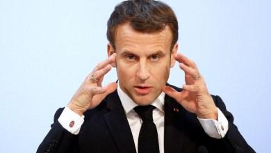 """صورة اتفاق """"AUKUS"""" الثلاثي تم من وراء ظهر ماكرون في قمة """"G7"""""""
