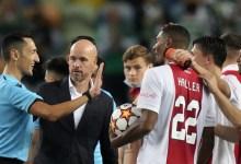 صورة سلطات كرة القدم البرتغالية تقف بوجه محاولات الفيفا