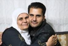 صورة فارقها رضيعا.. ألماني من أصل تركي يلتقي أمه بعد 33 عاما (قصة إنسانية)