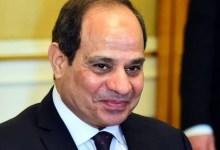 صورة السيسي يصدر قرارا للحفاظ على المياه المصرية.. وتجهيز السد العالي تحسبا لانهيار سد النهضة