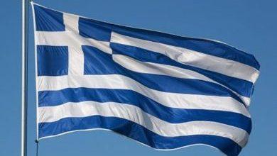 صورة وزيرا الخارجية العماني واليوناني يبحثان تقوية العلاقات الاقتصادية