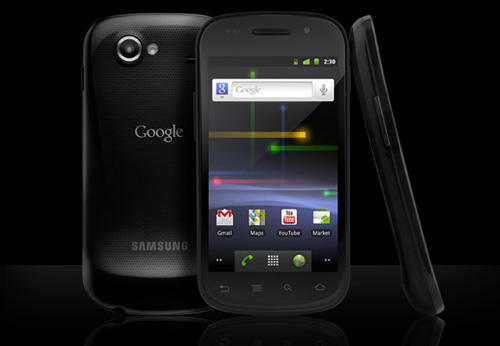 New Nexus S