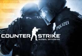 أفضل لعبة أونلاين Counter strike