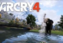 Far Cry 4 101Trailer عرض جديد
