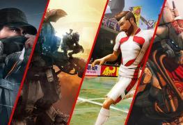 top 5 games