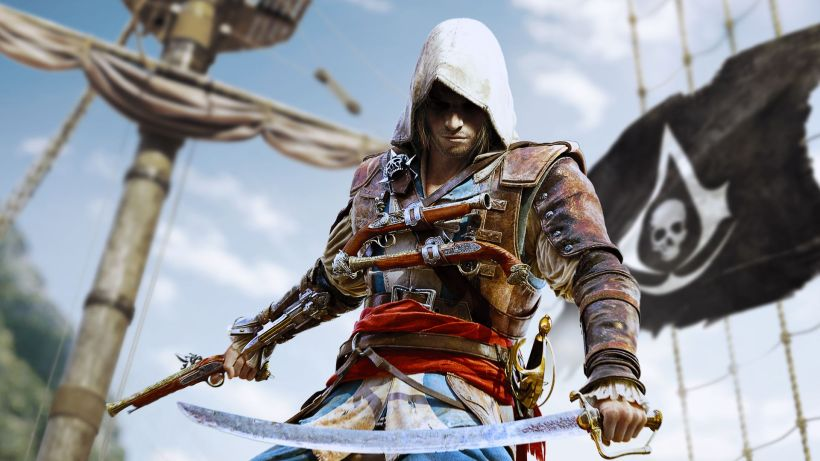 Assassin's Creed Blackflag