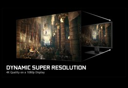 Dynamic Super Resolution