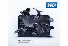 My Passport X