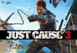 غير رسمي تطوير طور لعب أونلاين للعبة Just Cause 3