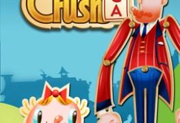 اكتيفيجن تشتري مطور لعبة Candy Crush مقابل $5.9 مليار دولار