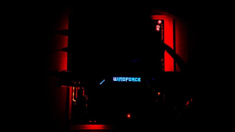 Gigabyte Z170X Gaming G1 RED