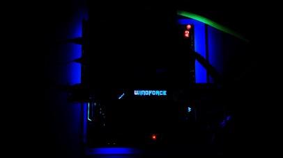 34- Gigabyte Z170X Gaming G1 Blue