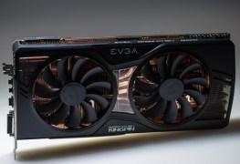 بطاقة EVGA GeForce GTX 980 Ti K|NGP|N Edition