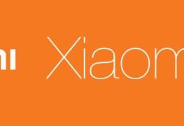 شعار Xiaomi Mi 5