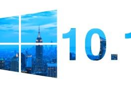 ويندوز 10.1