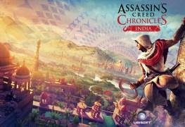 عرض إطلاق ومتطلبات تشغيل لعبة Assassin's Creed Chronicles بالهند