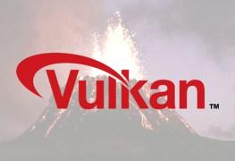 دعم AMD لواجهة Vulkan
