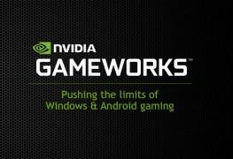 مجموعة التطوير البرمجية انفيديا GameWorks 3.1 SDK