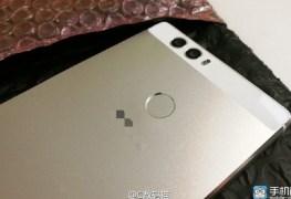 صور هاتف Huawei P9
