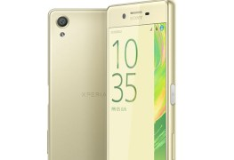 هاتف سوني Xperia X و Xperia X Performance