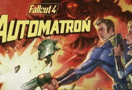 دمر الروبوتات وإبنى الروبوت الخاص بك بأول إضافة للعبة Fallout 4