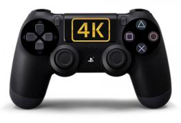 تسريب مواصفات وخطة تطوير جهاز PS4 Neo الداعم لدقة 4k لنتعرف عليها
