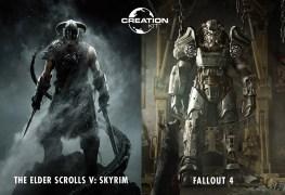 إطلاق أدوات التعديل الرسمية من شركة Bethesda للعبة Fallout 4