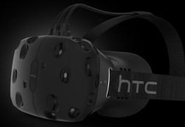 نظارة HTC Vive