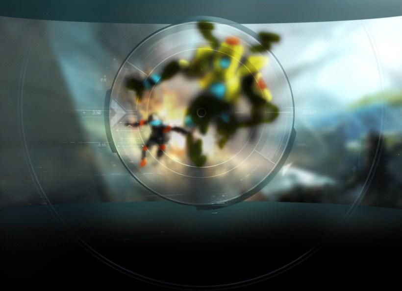 ربما تحتوي لعبة Titanfall 2 على ميزة جري الآليين على الحوائط