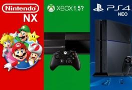 متاجر GameStop منصة Nintendo NX ستكتسح الأسواق فور صدورها